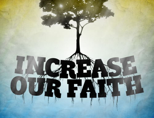 Our Month of Fruitfulness